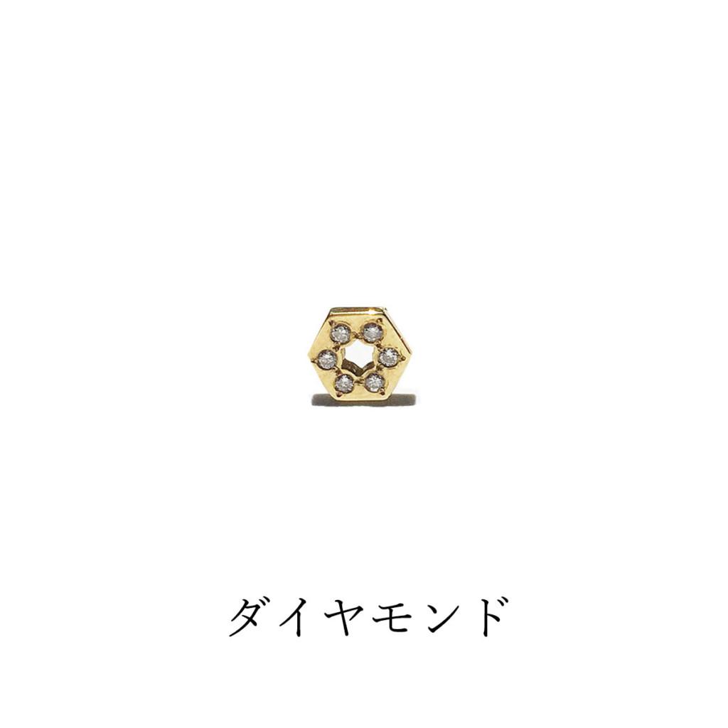 パワーストーン・ダイヤモンド